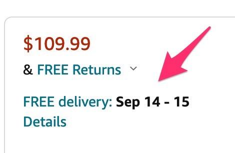 Amazon Buyer Tips